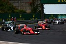 GP del Belgio in diretta esclusiva su Sky Sport F1 HD