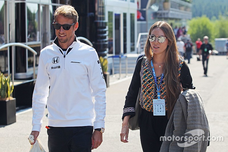"Button: ""Horrible"" robbery ordeal is behind me now"