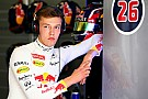 Por incidente com Massa, Kvyat leva segunda reprimenda do ano