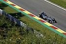 Rosberg perdió su configuración