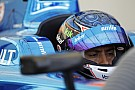 Durán se une a Trulli en Fórmula E