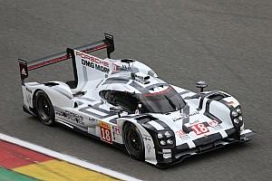 WEC Preview Home race for Le Mans winner Porsche – focussing on championship points