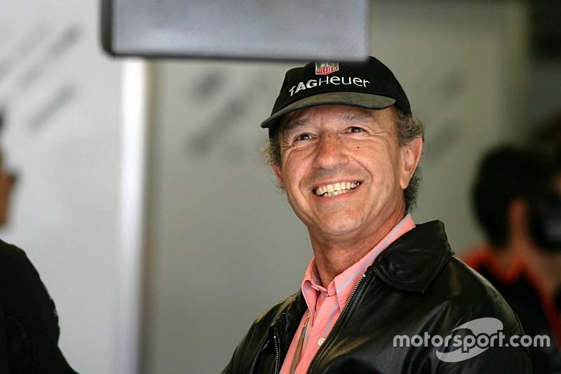 """""""Vettel deveria se desculpar com Pirelli"""", diz Jo Ramírez"""