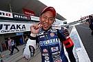 Wild card per Nakasuga a Motegi sulla Yamaha
