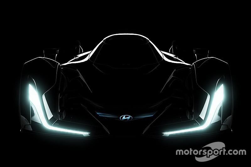 Hyundai va lancer sa division sportive à Francfort
