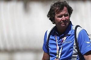 Formule 2 Actualités Carlin - Pour la F2, c'est GP2 ou rien