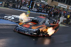 NHRA Preview Alexis Dejoria and Courtney Force: Countdown to the the world's most prestigious drag race