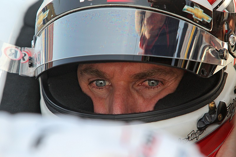Will Power tops the charts in opening Sonoma practice