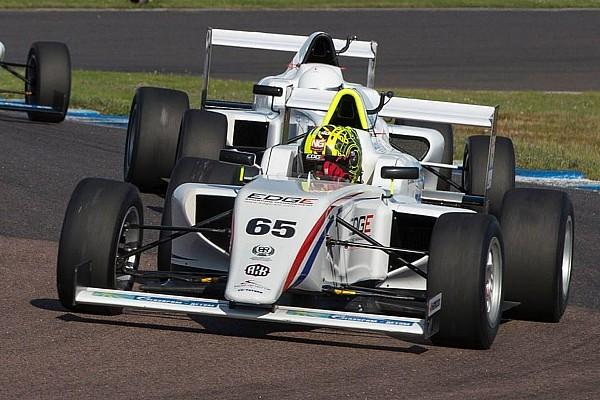 Ахмед вновь выиграл в SMP Формуле 4