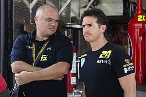 NASCAR Mexico Noticias de última hora Homero Richards presionado por entrar al Desafío