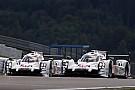 H+2 - Deux Porsche en tête dans un mouchoir