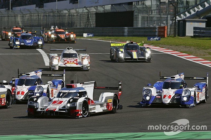 Classements - Les championnats après le Nürburgring