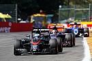 Honda estime être 25cv devant Renault
