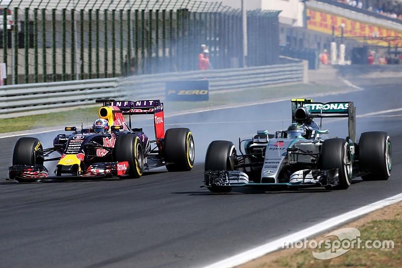 Вольф обеспокоен негативными последствиями союза с Red Bull