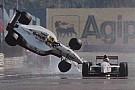 F1 Retro: Fittipaldi's Monza backflip – was Martini really to blame?