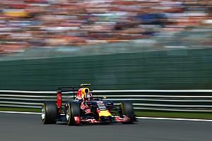 Formula 1 Breaking news Renault bullish on Italian GP chances