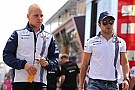 Williams retiene a Bottas y a Massa para 2016