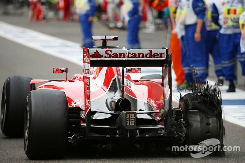 В FIA удовлетворены итогами расследования Pirelli