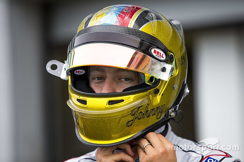 Cecotto regresa a la GP2