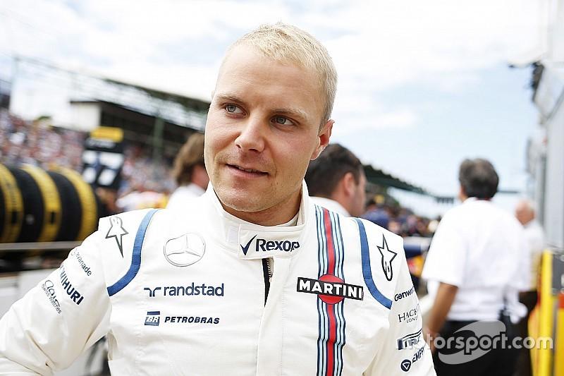 "Valtteri Bottas - ""Je n'ai jamais voulu aller chez Ferrari"""