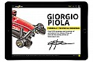 Motorsport.com объявляет о приобретении технического архива Джорджио Пиолы