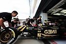Lotus attend toujours la décision de Renault