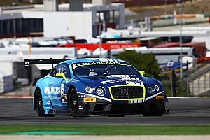BSS Ultime notizie Le Libere 2 di Portimao alla Bentley del team HTP