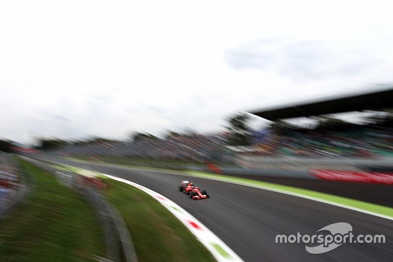 Monza le pide ayuda al gobierno italiano