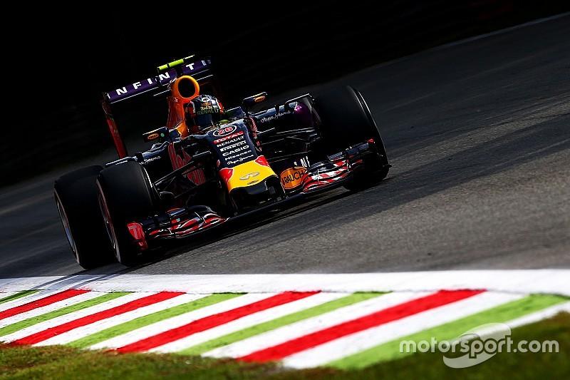 Q2 - Les deux Red Bull passent à la trappe!