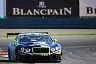 Bentley Boys resist Series leaders in exciting Qualifying Race