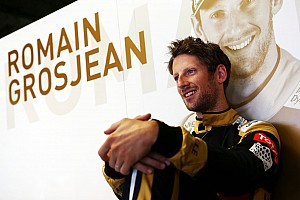 Formula 1 Breaking news Grosjean emerges as strong contender for Haas F1 drive