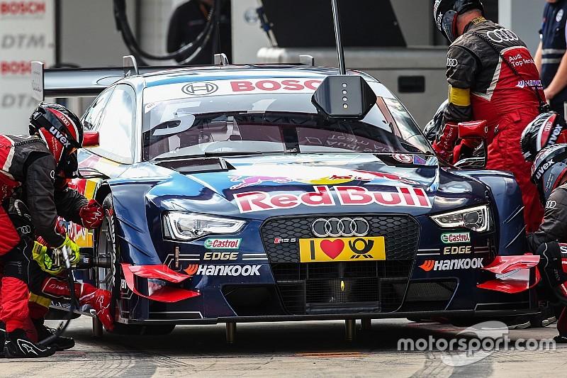 В Audi ожидают сложного уик-энда в Ошерслебене