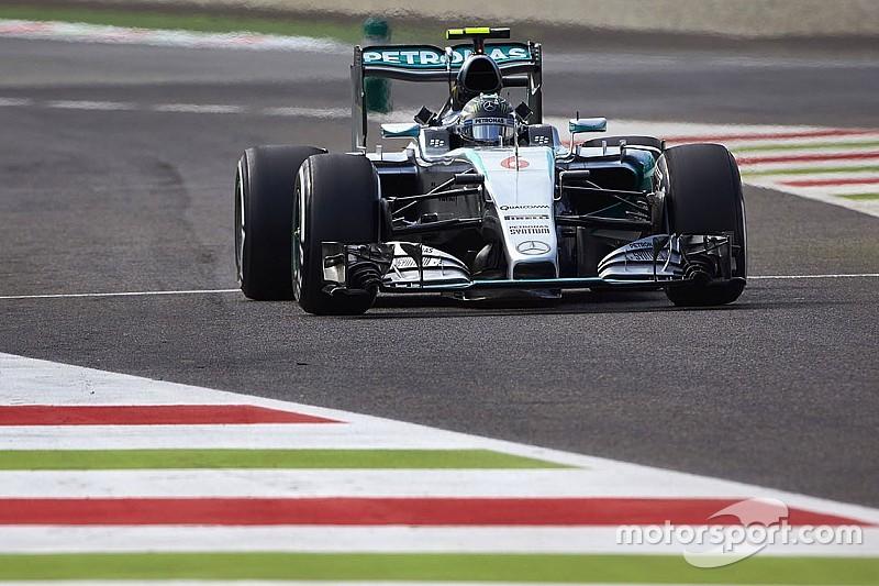 Motor de Rosberg será objeto de investigación