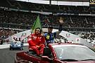ماسا وبيكيه الإبن يُمثلان البرازيل في سباق الأبطال 2015