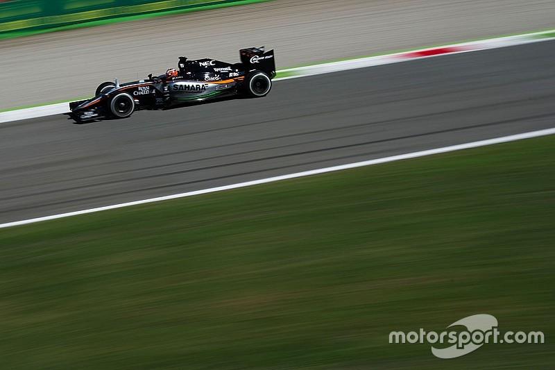 Hulkenberg cobra soluções do time após problemas em Monza
