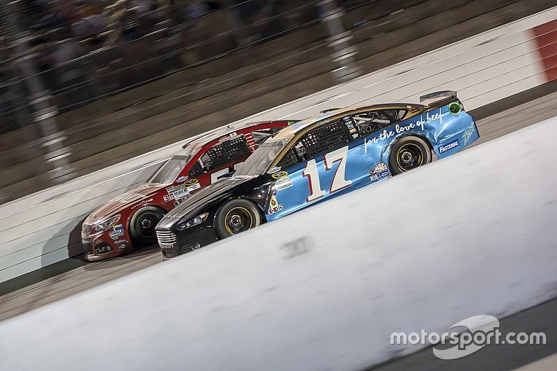 OK, NASCAR and NBC, you got me
