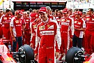 Para Ecclestone, Vettel será campeón con Ferrari
