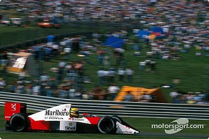 The real differences: Hamilton vs Senna vs Schumacher vs Alonso