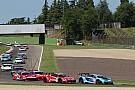 Heaven Motorsport al via in GT Cup a Vallelunga