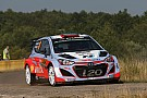 Obiettivo podio per Hyundai nel Rally d'Australia