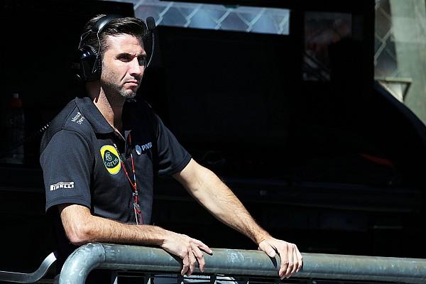 Renault спасает Lotus от суда