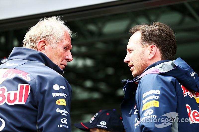 Марко: Mercedes будет очень обидно проигрывать нам
