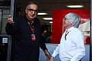 Экклстоун мог помочь Red Bull договориться с Ferrari