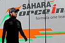 Force India se encamina a confirmar en Singapur la continuidad de Pérez