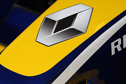 Renault может оказаться в Формуле 2