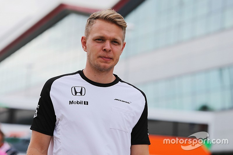 Магнуссен: Я уверен, что вернусь в Формулу 1