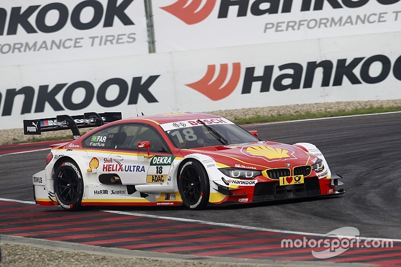 Qualifications 2 – Au tour de Augusto Farfus