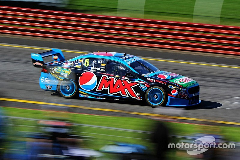Winterbottom et Owen emmènent un doublé Ford à Sandown