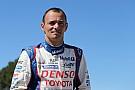 Sarrazin regresará a WRC en Córcega