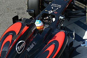 Formule 1 Preview Alonso -